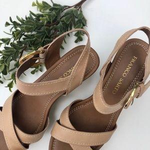 Franco Sarto Penni Wedge Sandal